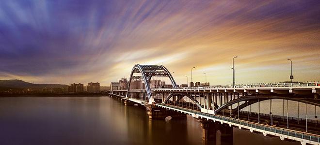 我们花5亿造的大桥,用了89天就被炸毁,令人痛彻心扉