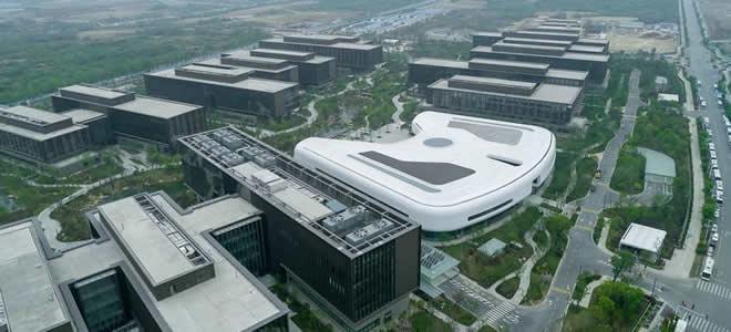 """领先全球!华为建世界级研发中心,3万人推进""""中国芯"""""""